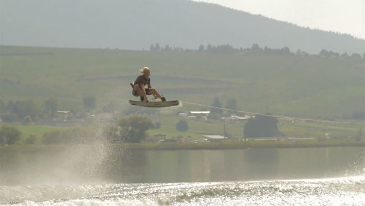 nick dorsey stylie grab wakeboard