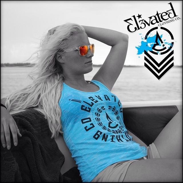 elevated clothing wake babe graci morgan