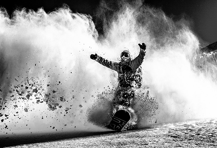 boyz n toys snowboarding edit