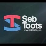 seb toots snowboarding