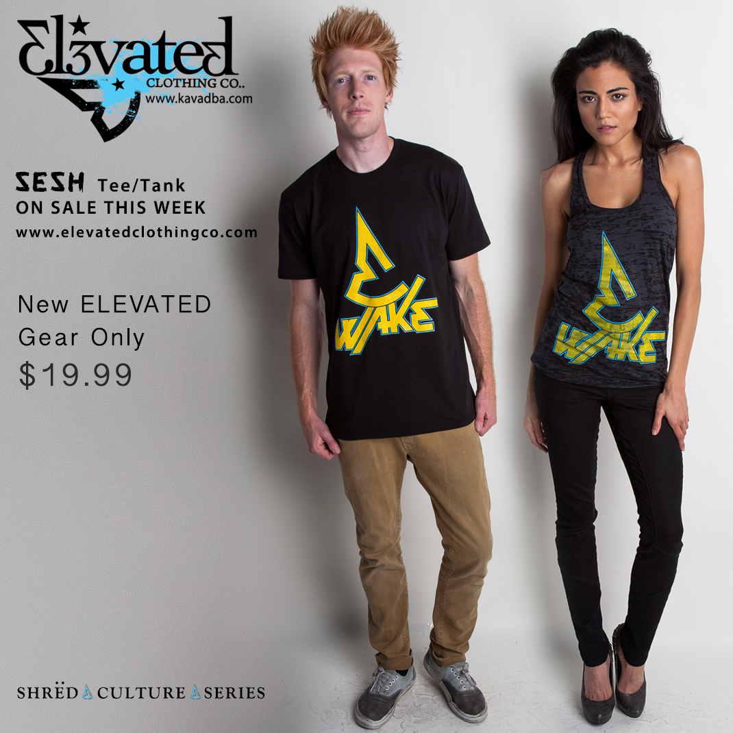 wakeboard clothing, wakeboarding, shred culture, action sports, boardsports, elevated clothing