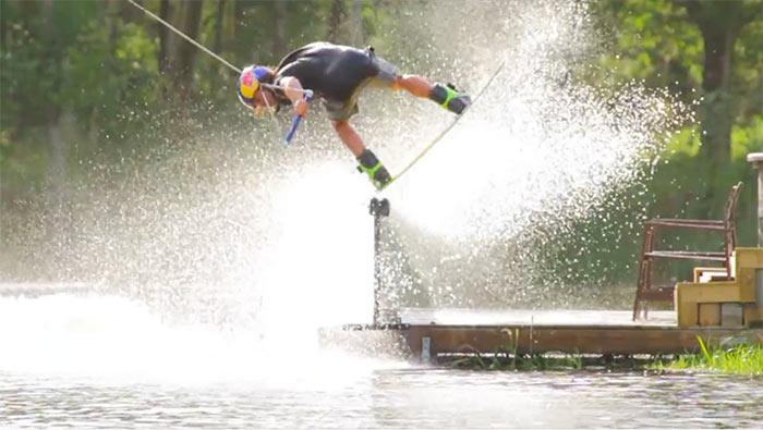 jeremia hoppe breddas swedish wakeboarder
