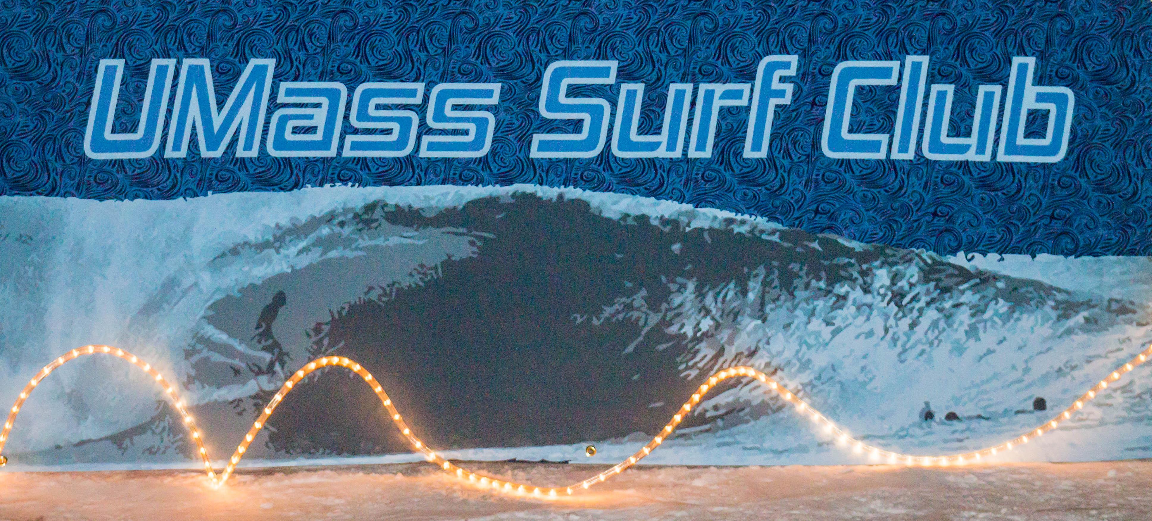 umass surf club