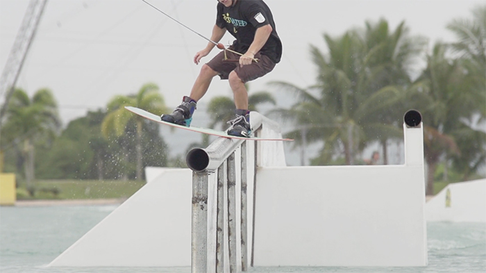matt tonne elevated wakeboarder philippines cwc wakepark