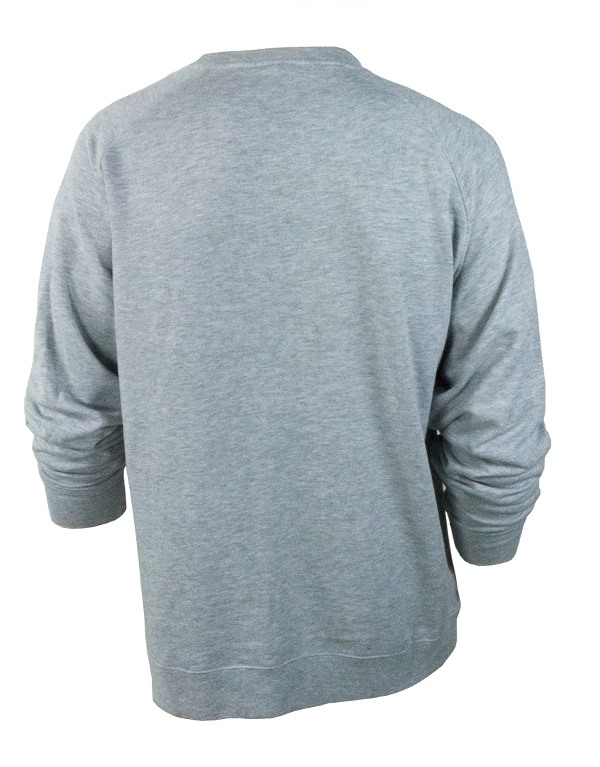 elevated clothing mens crewneck sweatshirt course limited edition streetwear actionsports